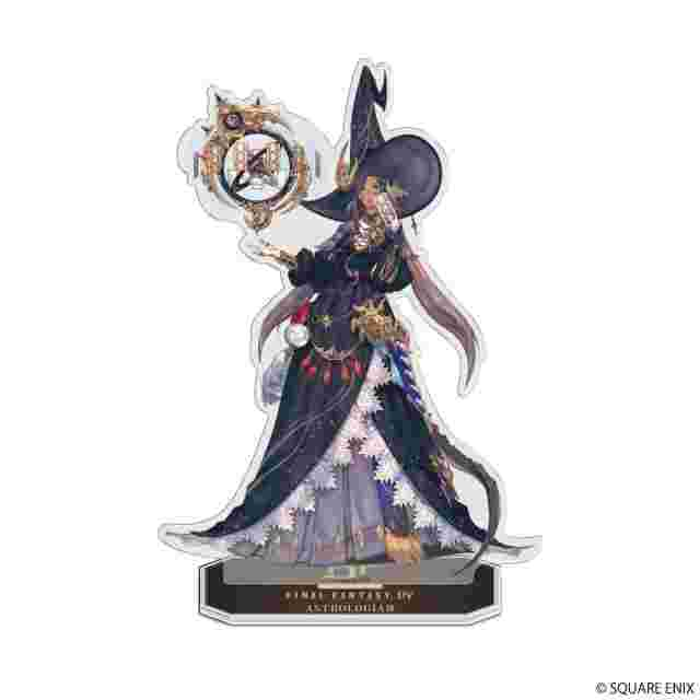 Screenshot for the game FINAL FANTASY XIV ACRYLIC STAND - ASTROLOGIAN