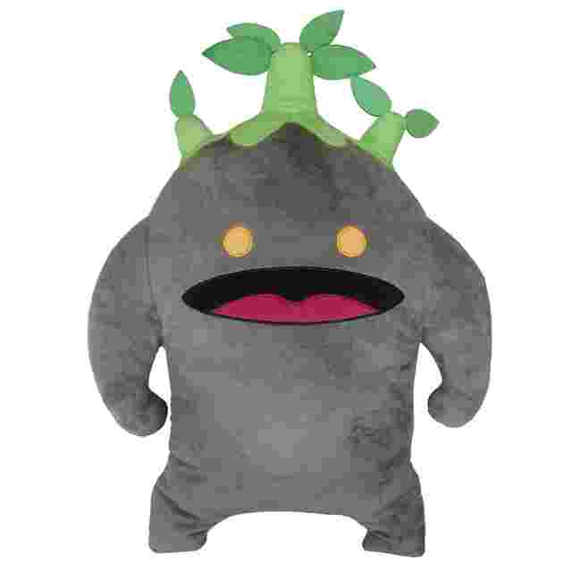 Screenshot for the game FINAL FANTASY XIV: HEAVENSWARD Soft Toy Cushion - Goobbue