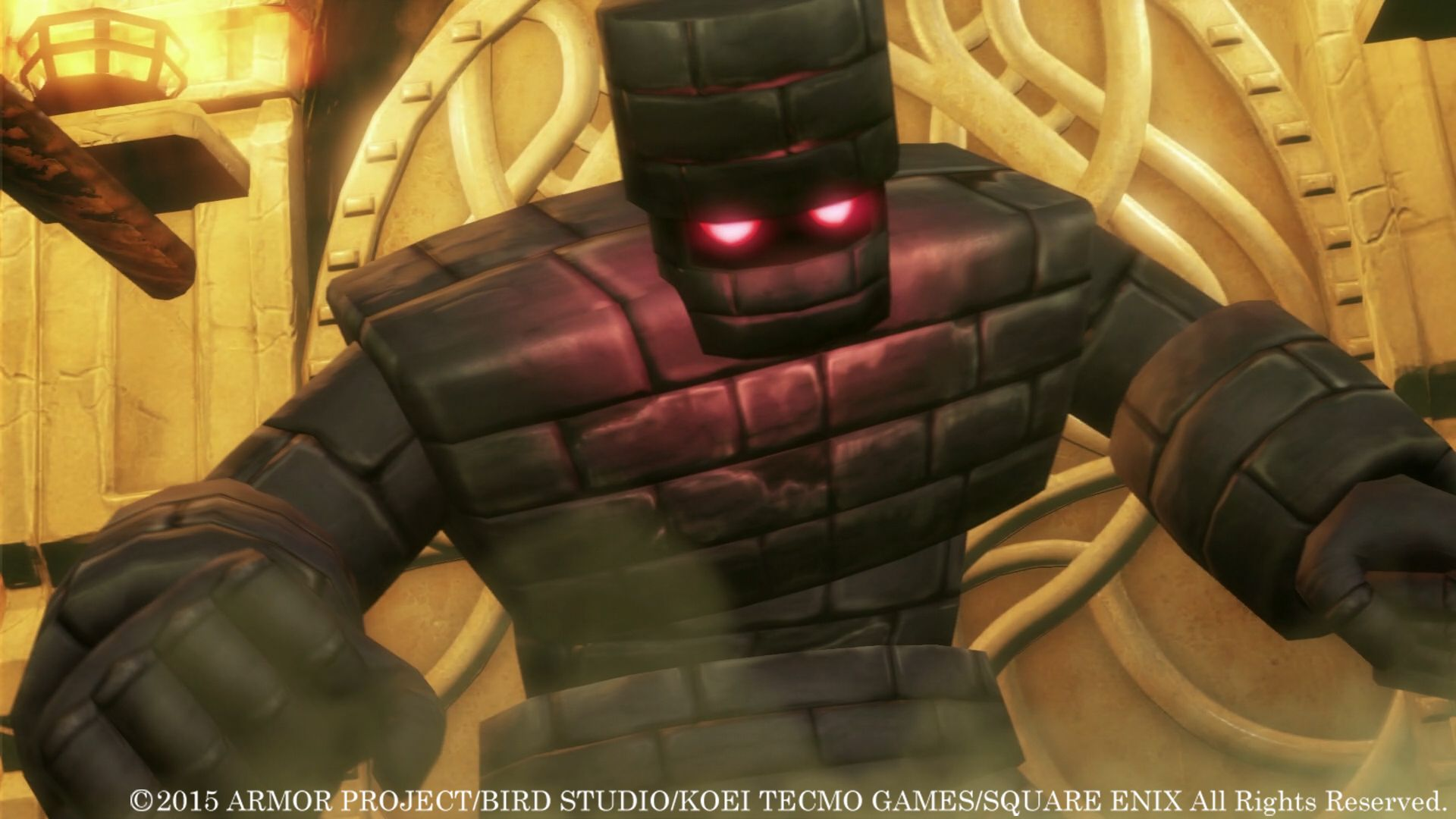 Dragon Quest Heroes The World Tree S Woe And The Blight Below