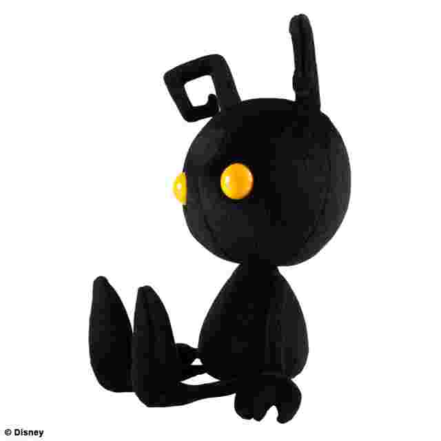 Screenshot for the game KINGDOM HEARTS PLUSH SHADOW [PLUSH]
