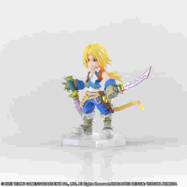 Screenshot for the game Dissidia Final Fantasy Opera Omnia Trading Arts (Box Set)