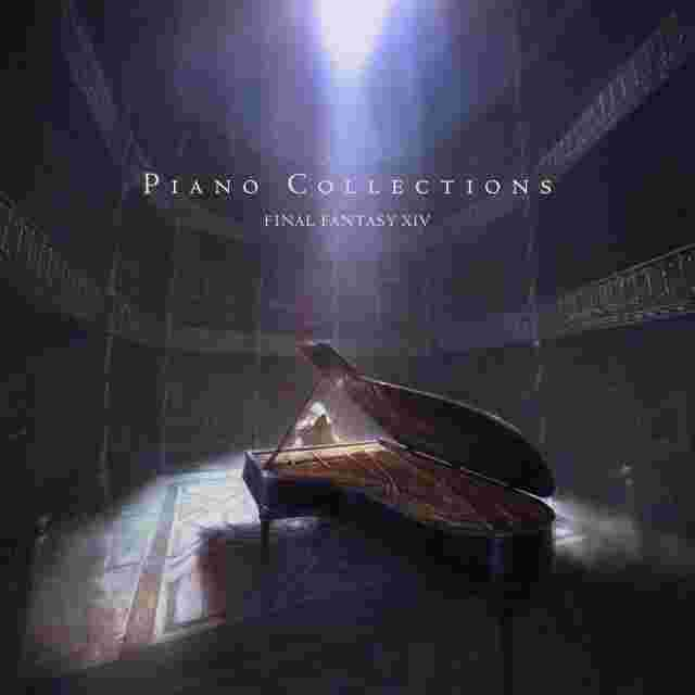 Screenshot for the game Piano Collections FINAL FANTASY XIV [CD]