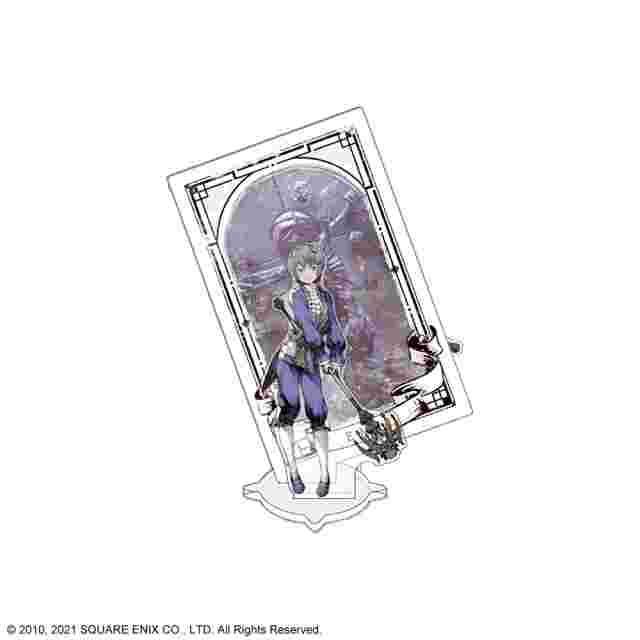 Screenshot for the game NIER REPLICANT VER.1.22474487139... ACRYLIC STAND - EMIL