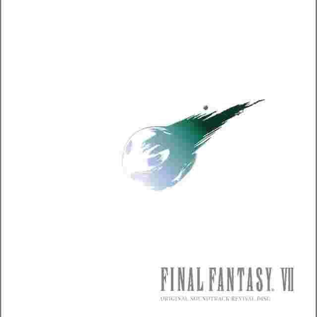 Screenshot for the game FINAL FANTASY VII ORIGINAL SOUNDTRACK REVIVAL DISC [BLU-RAY]