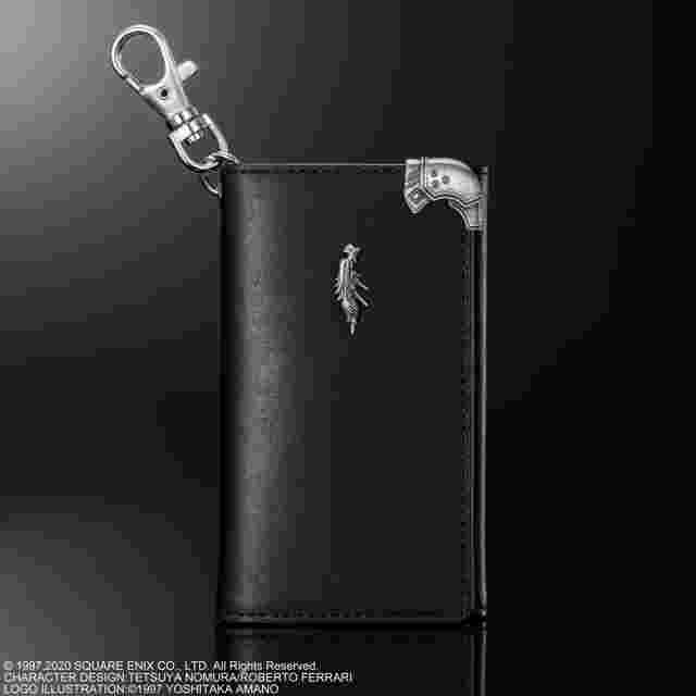 Screenshot for the game FINAL FANTASY VII REMAKE Sephiroth Key Case [JEWELRY]