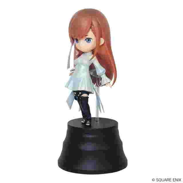 Screenshot for the game FINAL FANTASY XIV Minion Figurine - Ryne