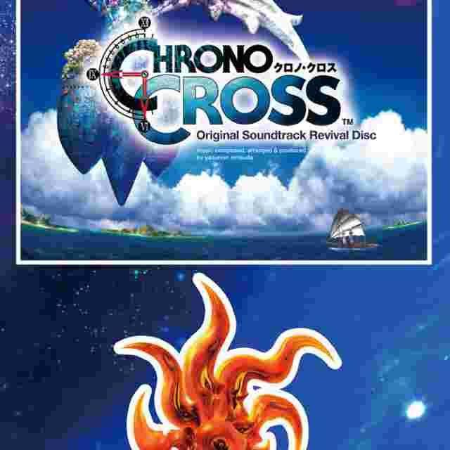 Screenshot des Spiels CHRONO CROSS Original Soundtrack Revival Disc [Blu-Ray]