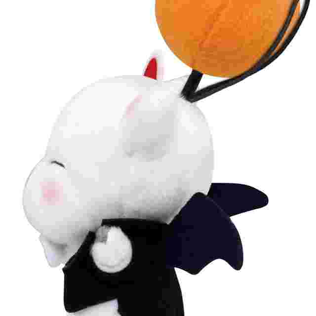 Screenshot for the game Final Fantasy XIV Orchestra Concert Moogle Conductor Plushie