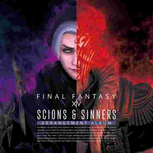 Screenshot des Spiels SCIONS & SINNERS: FINAL FANTASY XIV ~ ARRANGEMENT ALBUM ~[BLU-RAY DISC MUSIC]