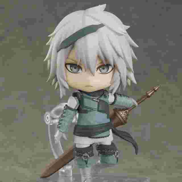 Screenshot for the game Nendoroid NieR Replicant ver.1.22474487139... NieR