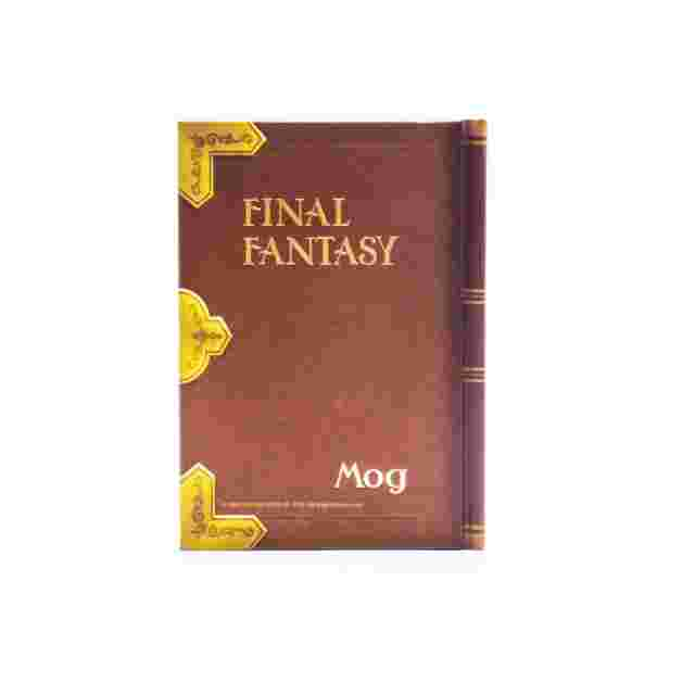 Screenshot for the game FINAL FANTASY IX Moogle's Save Book