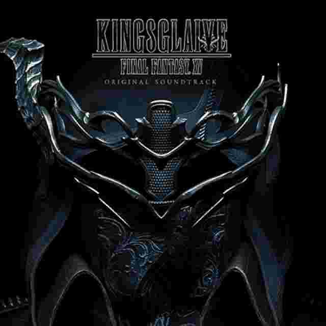 Screenshot for the game KINGSGLAIVE FINAL FANTASY® XV : Original Soundtrack [CD]