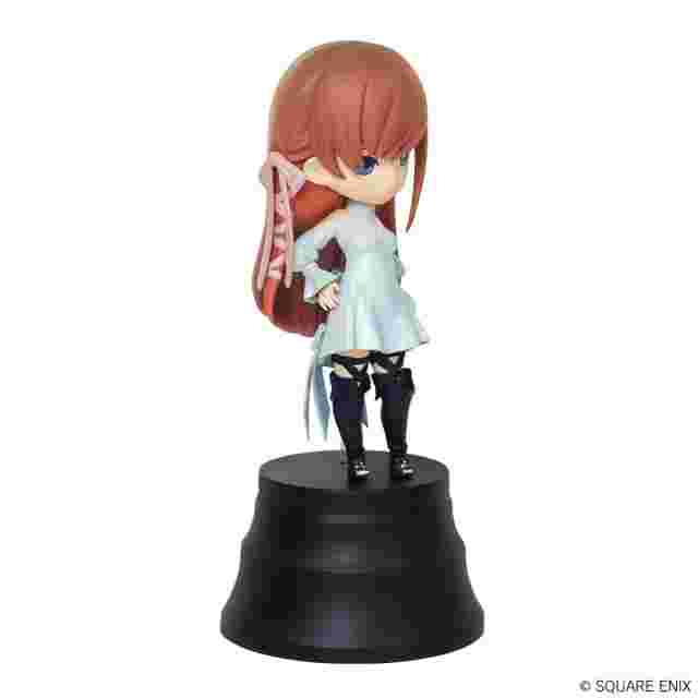 Screenshot des Spiels FINAL FANTASY XIV MINION FIGURINE - RYNE