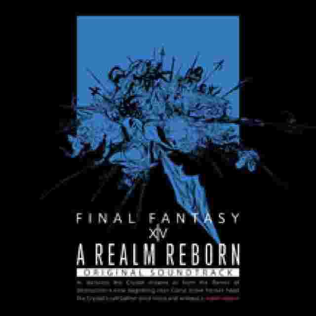 Screenshot for the game FINAL FANTASY® XIV: A REALM REBORN™ ORIGINAL SOUNDTRACK [BLU-RAY]