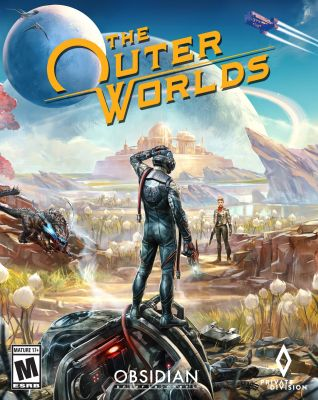 The Outer Worlds - PC Download