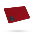 Ruby Red Slim Einzelpack