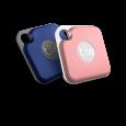 Azurite Blue and Rose Pink Pro Set van 2