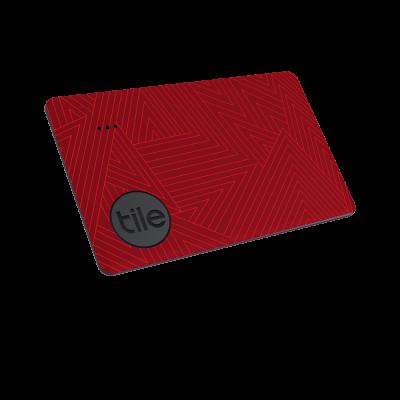 Ruby Red Slim Set van 1