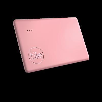 Rose Pink Slim Einzelpack
