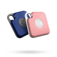 Azurite Blue and Rose Pink Pro pack de 2