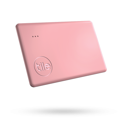 Rose Pink Slim 1-Pack