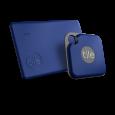 Azurite Blue Performance Pack