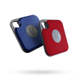 Azurite Blue and Ruby Red Pro Pack de 2