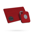Ruby Red Performance Pack