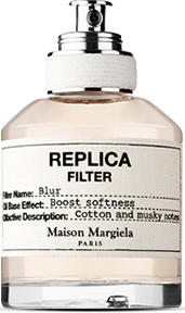 Replica Eau de Toilette - Filter Blur - Bottle