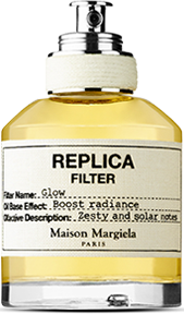 Replica Eau de Toilette - Filter Glow - Bottle