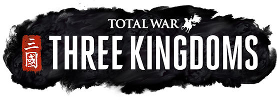 Total War: Three Kingdoms CE logo