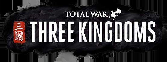 Total War: Three Kingdoms CE logo