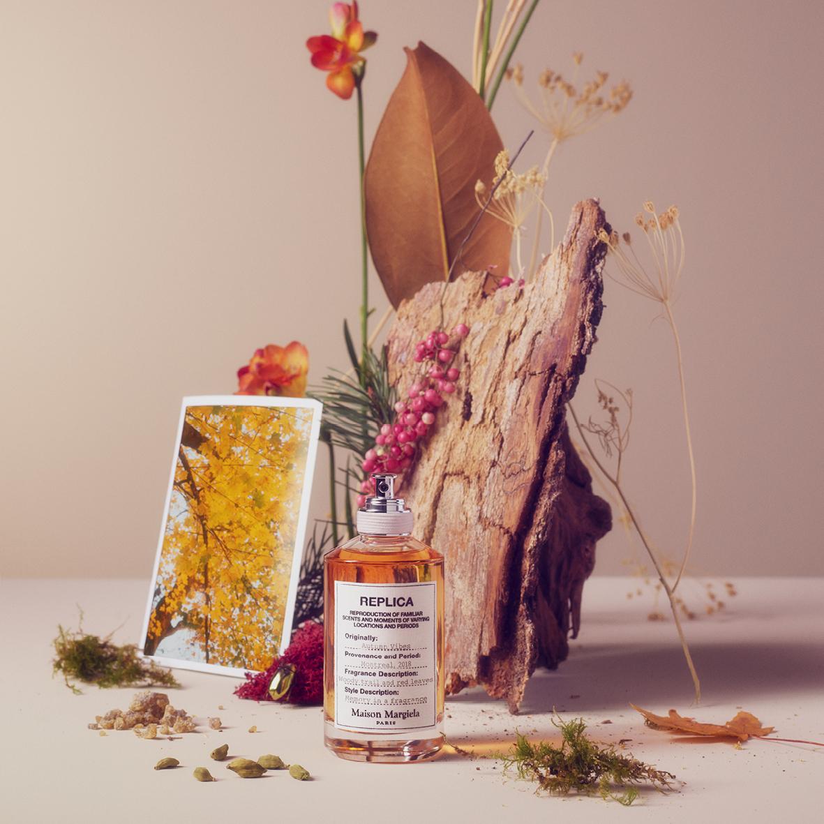 REPLICA Autumn Vibes product media