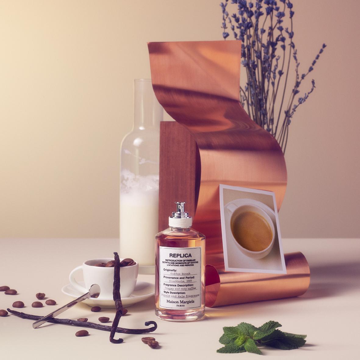 REPLICA Coffee Break product media