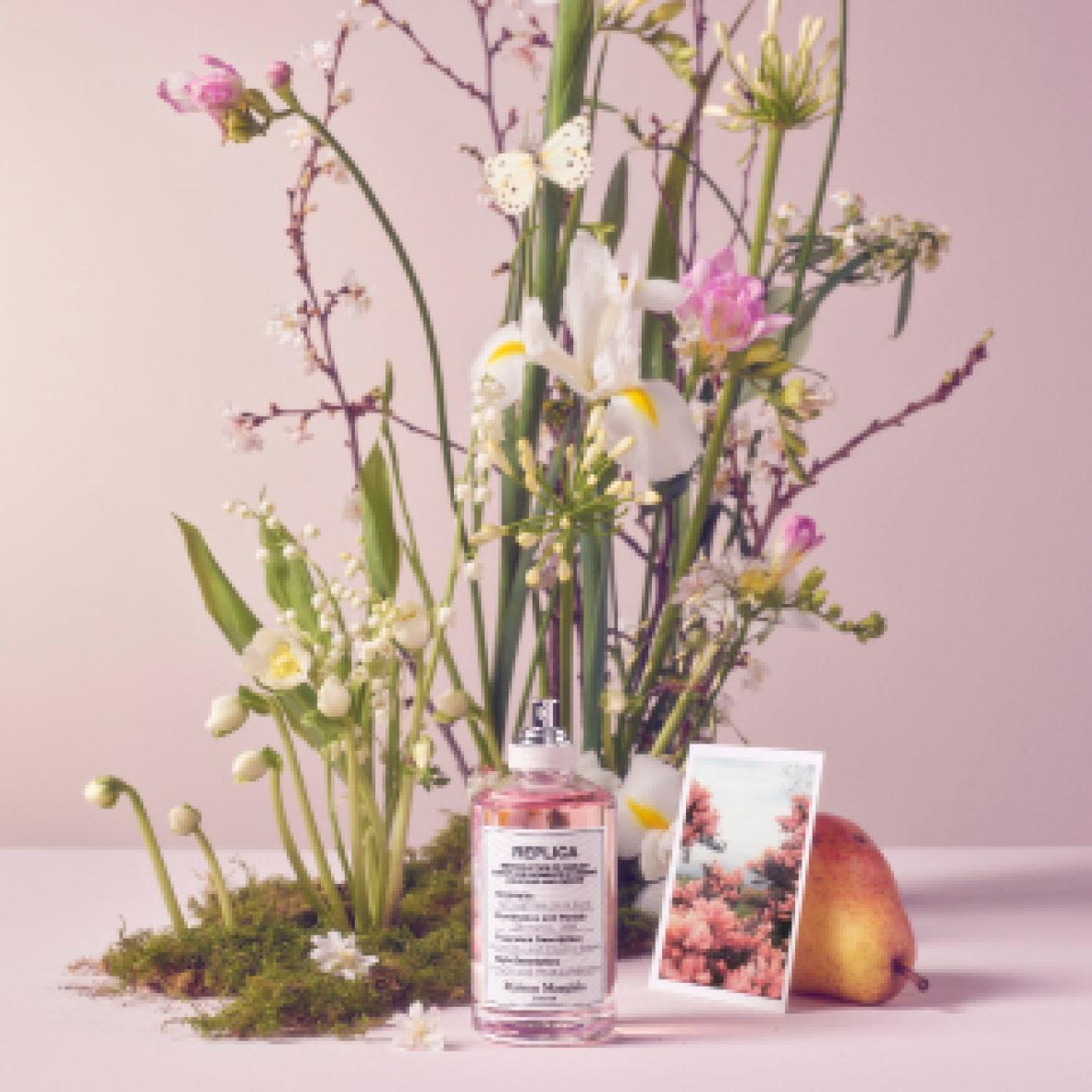 REPLICA Springtime in a Park product media