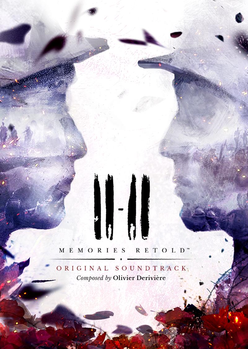 11-11: MEMORIES RETOLD - DIGITAL SOUNDTRACK   Offizieller Shop ...