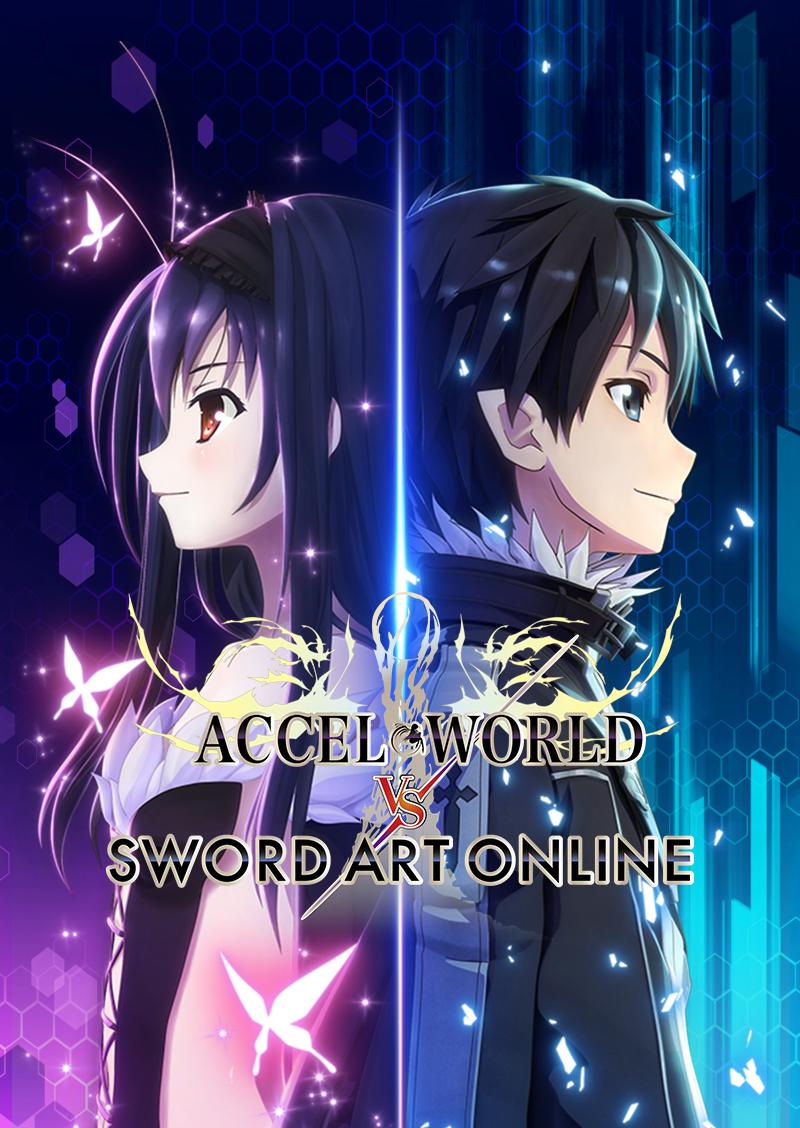 accel world vs sword art online download free
