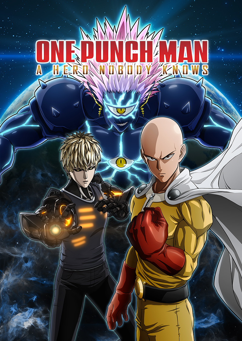 Episode 13 punch man download one free One Punch