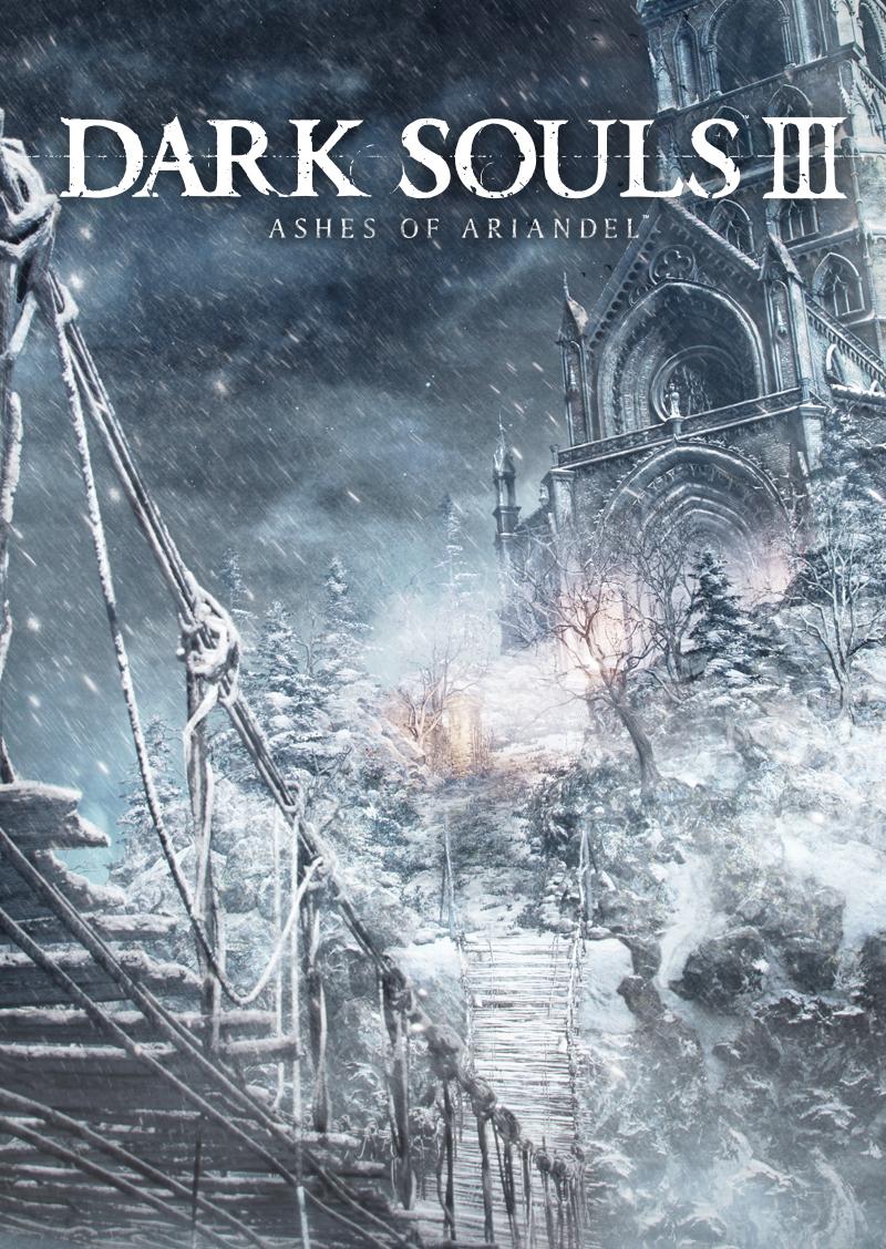 Dark Souls Iii Ashes Of Ariandel Pc Download Dlc Bandai Namco Store Europe