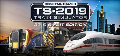 Train Simulator 2019 | Dovetail Store