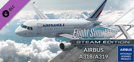 Airbus A318/A319 Add-On   Dovetail Store