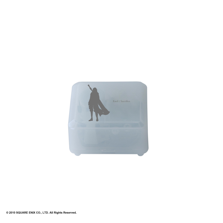 Nier Replicant Gestalt Music Box Emil Sacrifice