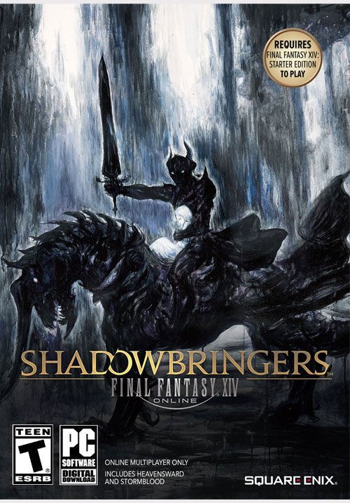 FINAL FANTASY XIV: SHADOWBRINGERS™ COLLECTOR'S EDITION [PC DOWNLOAD]