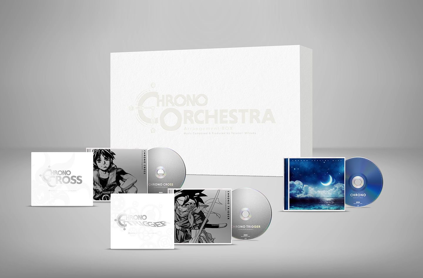 NieR Automata Music Concert Blu-ray The Memories of Puppets W//Tracking  F//S