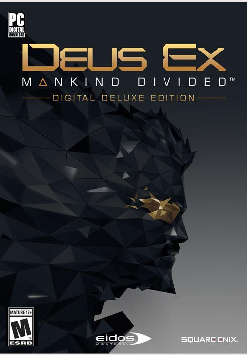 deus ex mankind divided sales numbers