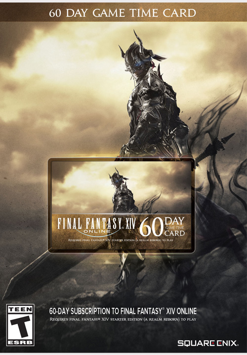 FINAL FANTASY XIV: SHADOWBRINGERS™ COLLECTOR'S EDITION [PC DOWNLOAD