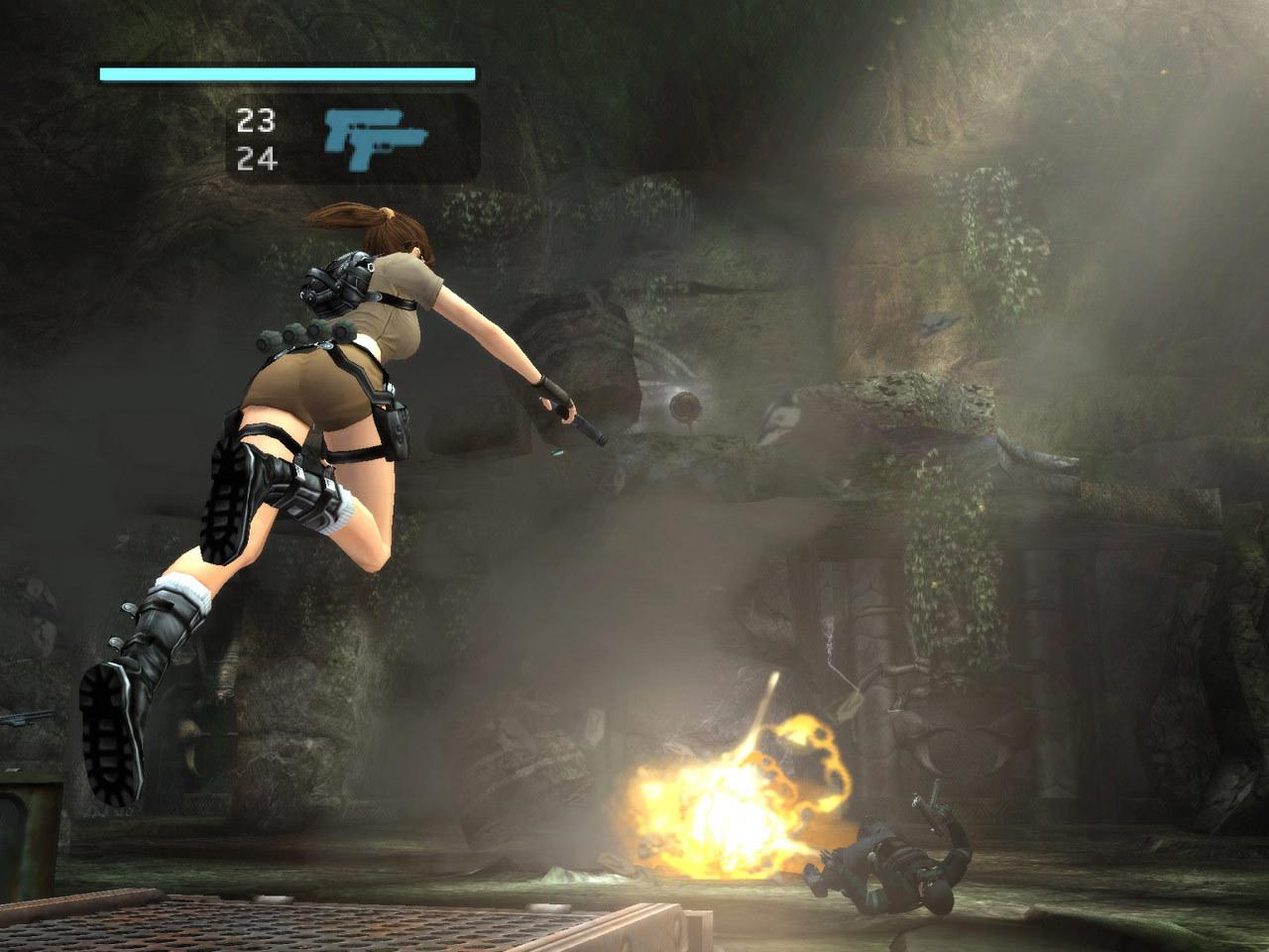 tomb raider legend ps3 download