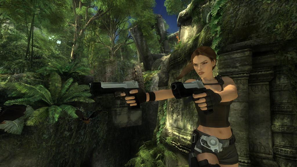 Tomb Raider Underworld Steam