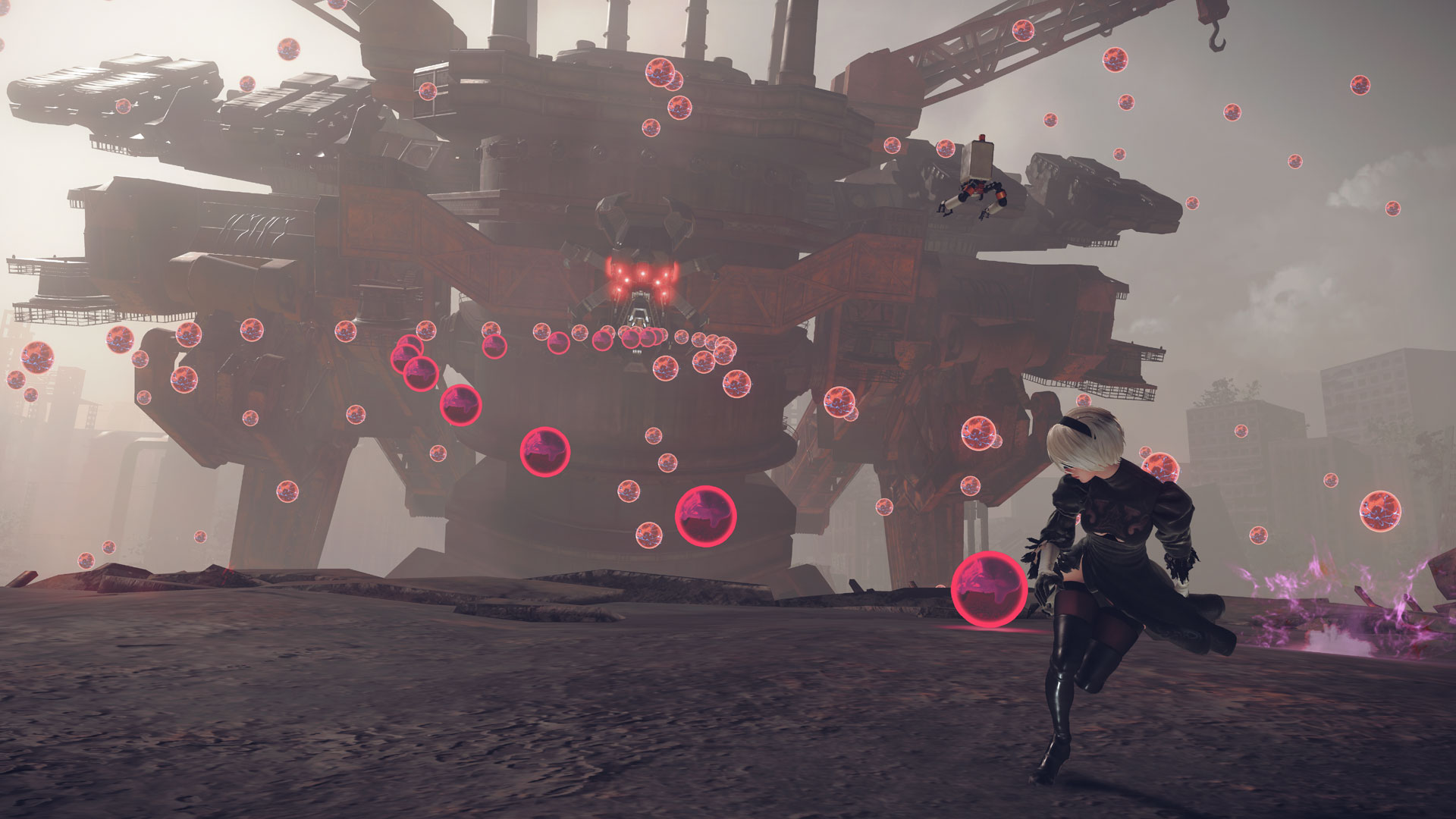 NieR: Automata™ Game of the YoRHa EDITION [PS4]