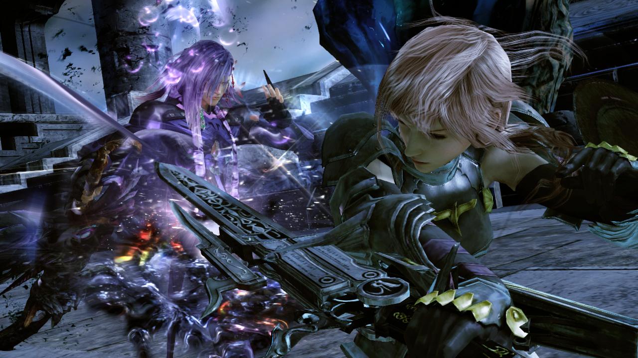 LIGHTNING RETURNS: FINAL FANTASY XIII [Steam]
